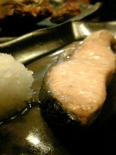 北海道味巡り「鮭児」(けいじ)